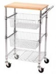 Spice Rack Canadian Tire Kitchen Cart With Cutting Board Foter