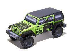 jeep kraken 10th anniversary commemorative paper jeep model 7 gif 1200 885