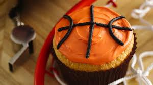 basketball cupcakes recipe bettycrocker
