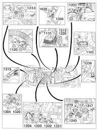 peugeot 406 engine type rgx xu10j2cte bosch multipoint