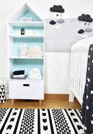 deco chambre bebe déco chambre bébé en noir et blanc deco clem atc