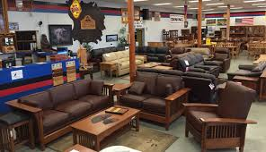 oak furniture warehouse amish usa made style selectionoak
