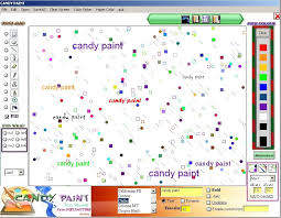 candy paint venky u0027s fun factory software