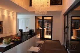 cuisine avec cave a vin cave à vin degré 12