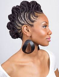 posts related braided hairstyles for black girls weave