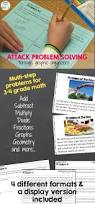 best 20 problem solving model ideas on pinterest teaching math problem solving for interactive notebooks or journals