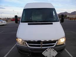 dodge cargo 2005 dodge sprinter cargo 2500 high roof 158 wb 3dr extended cargo