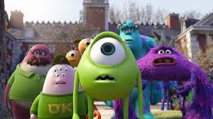 monsters university blu ray dvd talk review blu ray