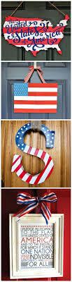 best 25 american decor ideas on american flag