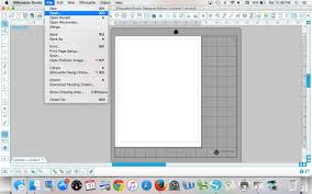 how to open free files in silhouette studio on mac and pc