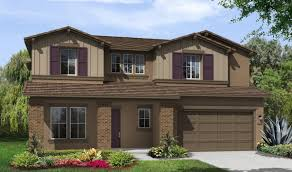 the estates at blackstone new homes in el dorado hills ca