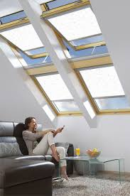 the srp roller blind provides protection against sunlight