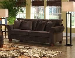 Klaussner Distinctions Klaussner Fifi Sofa Leather Sectional Sofa