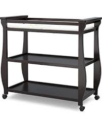 Delta Changing Table Slash Prices On Delta Children Lancaster Changing Table