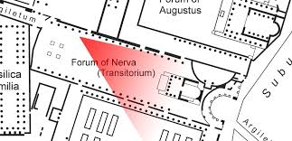 memory and movement in the roman fora from antiquity to metro c