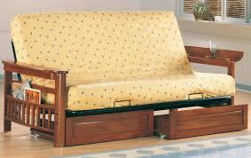 Modern Futon Sofa by Futon Sc Amazon