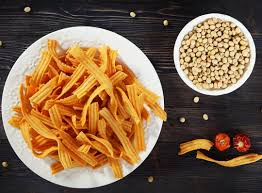 soya stick special namkeens manufacturer in mumbai india at mota chips