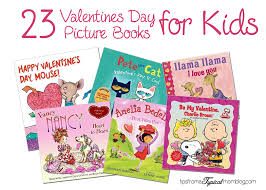 valentines books 23 valentines day picture books for kids tips from a typical