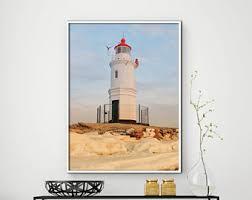 lighthouse home decor lighthouse decor etsy