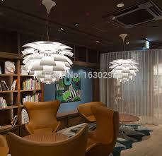 Designer Bedroom Lighting Modern Louis Poulsen Ph Artichoke Pendant Ls Denmark Designer