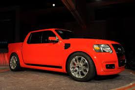 ford explorer sport trac 2015 95 customized car ideas