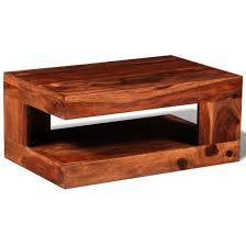 Maharani Coffee Table by Sheesham Solid Wood Coffee Table Vidaxl Regarding Sheesham Wood
