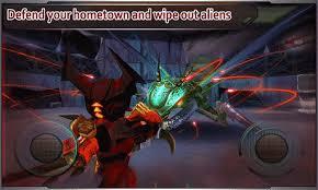 game mod apk hd star warfare alien invasion hd v2 94 apk data mod android