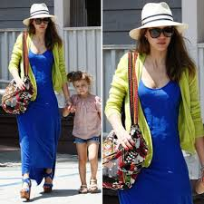 what shoes to wear with royal blue maxi dress style guru