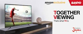 sanyo tv prices buy sanyo televisions online at best prices in