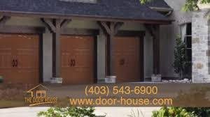 Western Overhead Door by Overhead U0026 Garage Doors In Calgary Ab Yellowpages Ca