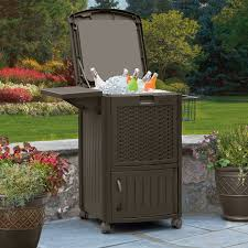 Inexpensive Patio Furniture Sets by Patio Patio Cooler Cart Home Furniture Ideas
