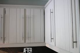 To Paint Or Stain Kitchen by Gel Stain Cabinets Without Sanding Centerfordemocracy Org
