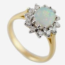vintage opal engagement rings opal engagement rings vintage inspirational best rings images on