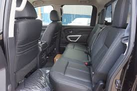 nissan titan navigation system new certified 2017 nissan titan 4x4 sl crew cab back up cam
