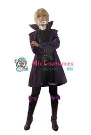 Halloween Butler Costume Black Butler 2 Earl Alois Trancy Cosplay Costume Sale