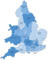 where is wales on the map contact details ofwat
