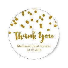 bridal shower favor tags bridal shower favor stickers zazzle
