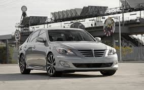 hyundai genesis road test 2012 hyundai genesis 5 0 r spec second take motor trend