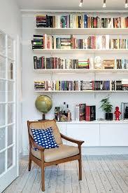 bookcase oak bookcase wall mounted wall mounted bookshelf home