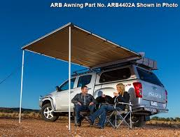 Awning For 4wd New Arb Awning 2500 U2014 North Westy