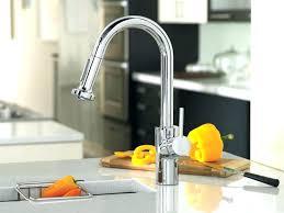 costco kitchen faucets excellent kitchen faucets costco pull out kitchen faucet weekender