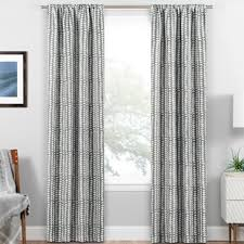 Cheap Nursery Curtains Woodland Nursery Curtains Wayfair