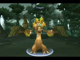 closed beta the druid treeform