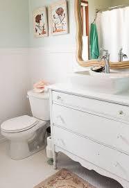 before u0026 after diy cottage bathroom hometalk