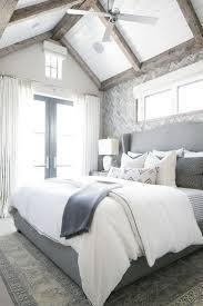 Steely Light Blue Bedroom Walls Wide Plank Rustic Wood by Best 25 Gray Bedroom Ideas On Pinterest Grey Bedrooms Grey