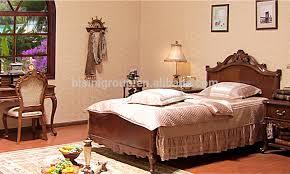 Castle Bedroom Furniture Antique Kids Castle Bed Middle East Style Children Bedroom