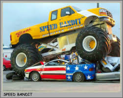 speed bandit monster trucks wiki fandom powered by wikia