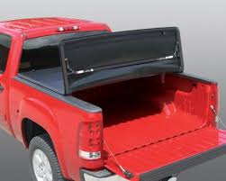 Folding Truck Bed Covers Find The Differences Between Soft Roll Up And Soft Tri Fold Truck