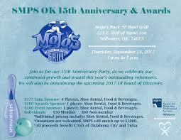 Stillwater Ok Zip Code Map by Smps Oklahoma U0027s 15th Anniversary U0026 Awards Benefit Tickets Thu