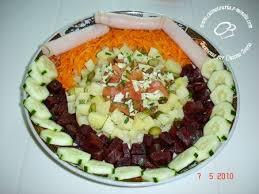 la bonne cuisine de a à z une bonne salade du printemps la cuisine de jouhayna de a à z